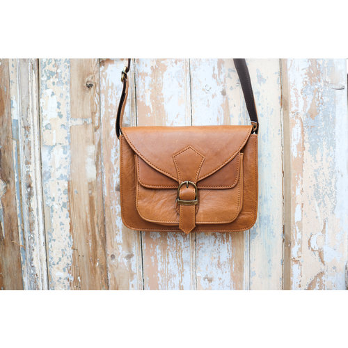 Marshé OG Leather Bag