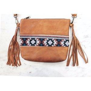 Marshé shoulder bag- see you in Coachella