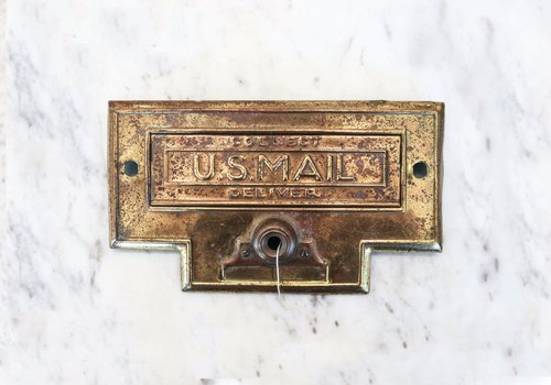 Mails Slots