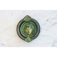 Brass Roman Inspired Door Knocker
