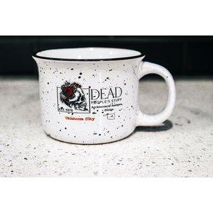 Dead People's Stuff - Campfire Mug