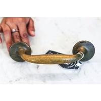 Brass Door Pull