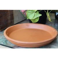 """7.5"""" Terracotta Saucer"""