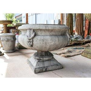 Large Classic Deco Urn