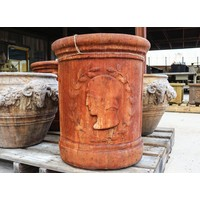Grecian Relief Planter