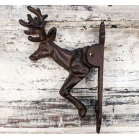 Deer Door Knocker