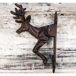 Deer Door Knocker