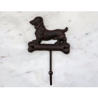 Dachshund Hook