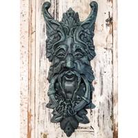 Large Door Knocker - Verdi