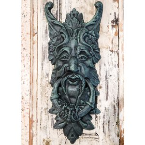 Large Door Knocker - Verdi