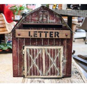 Mailbox Letterbox