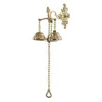 Brass Shopkeeper's Bell