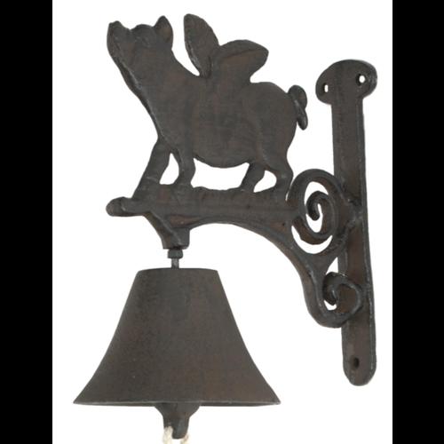 Flying Pig Bell