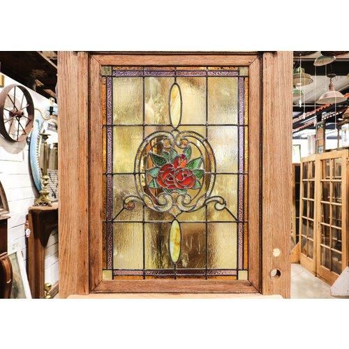 Victorian Door- Mesta Park Rose Bowl