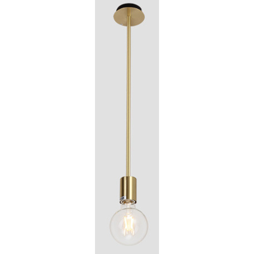 Modern 1 Head Nordic Pendant Light