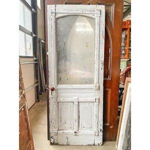 2 panel Ceramic Knob Door