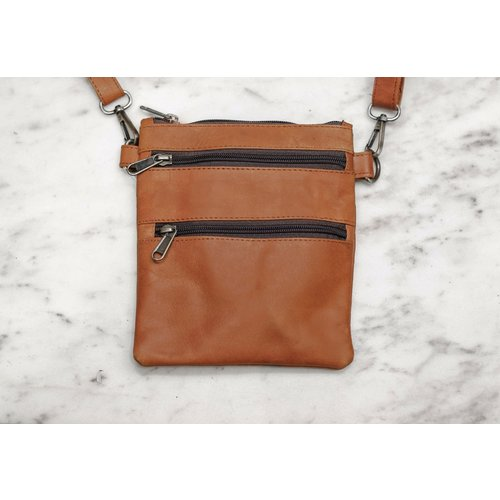 Type A Personality Marshé No. 1 Crossbody Leather