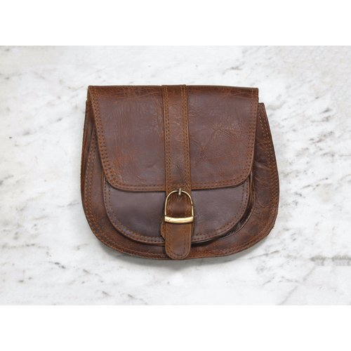 Marshe M Leather Marshé Crossbody