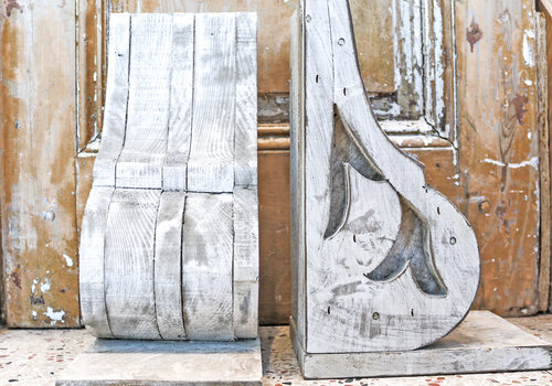 Structural Building Materials