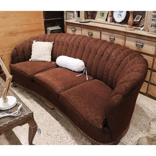 Art Deco Inspired Couch