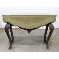 Ornate Table