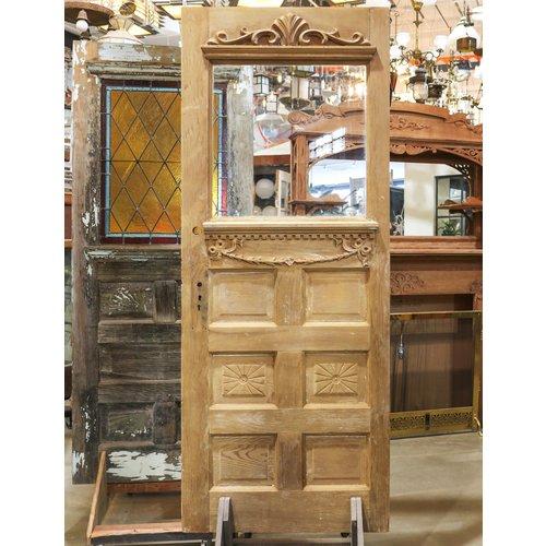 6 Panel Half Light Door