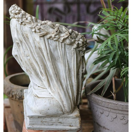 Veiled Lady Pot