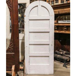 Round 6 Panel Door