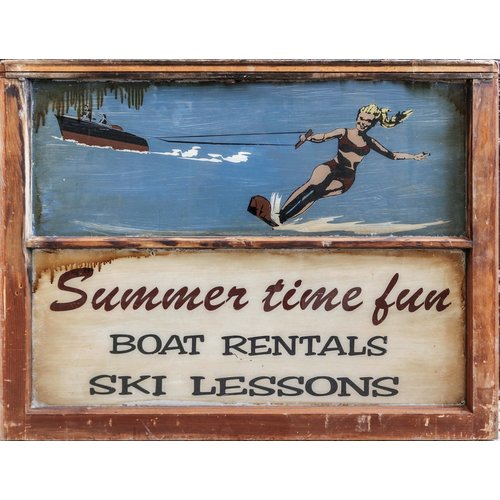 Summer Time Fun From St. Louis