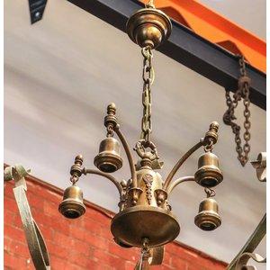 Decorative Candelabra Chandelier
