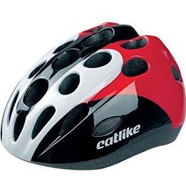 Catlike Catlike, Kitten, Helmet, Tricolor Red, XS