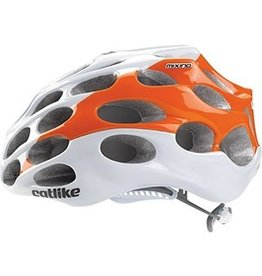 Catlike Catlike mixino white orange MD without visor