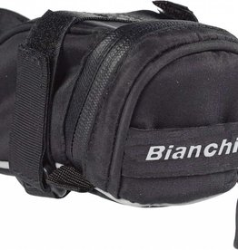 Bianchi Bianchi Saddlebag M Black