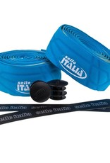 Selle Italia SMOOTAPE Gran Fondo Blue bar Tape