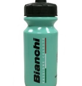 Bianchi Bianchi Celeste water bottle 21 oz