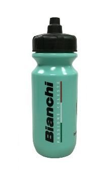Bianchi Bianchi Celeste water bottle 21 oz