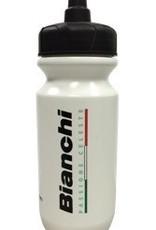 Bianchi Bianchi white 21 oz Watter bottle