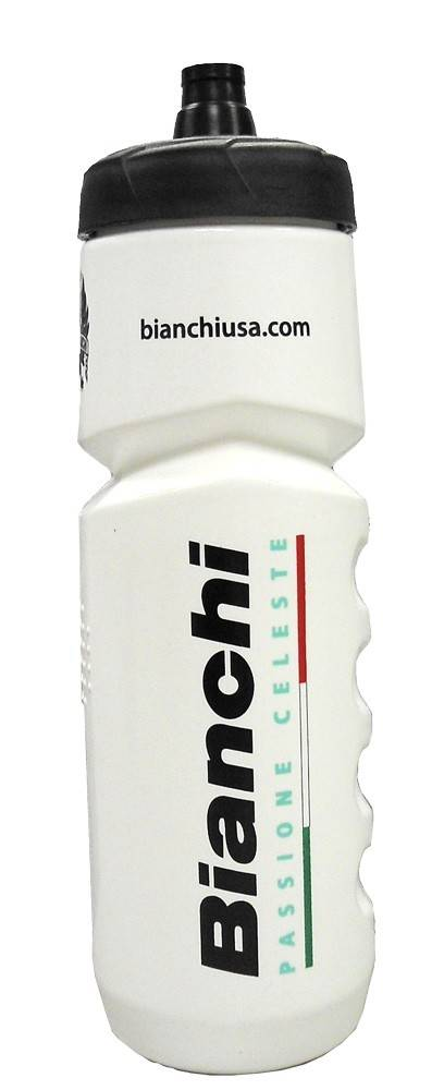 Bianchi Bianchi White water bottle 26oz