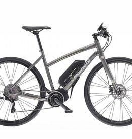 Bianchi Bianchi Manhattan E-Bike