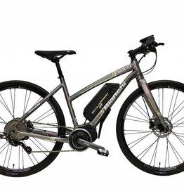 Bianchi Bianchi Manhattan Dama E-Bike