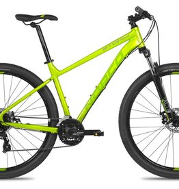Norco Bicycles STORM 3 L29 GREEN