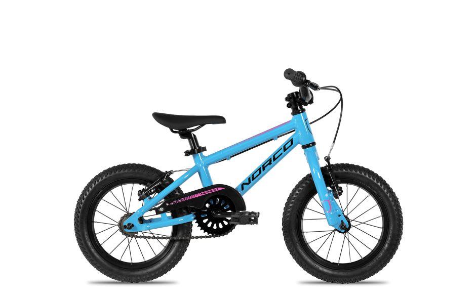 Norco Bicycles SPARKLE 14 FREEWHEEL