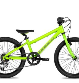 "Norco Bicycles STORM 2.3 ALLOY 20"" GREEN"
