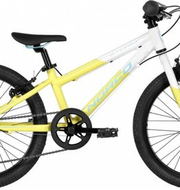 "Norco Bicycles STORM 2.3 ALLOY 20"" WHite/Yellow/Blue"