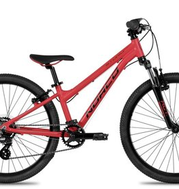 "Norco Bicycles STORM 4.2 ALLOY 24"" RED"
