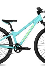"Norco Bicycles STORM 4.2 A 24"" BLUE/YELLOW"