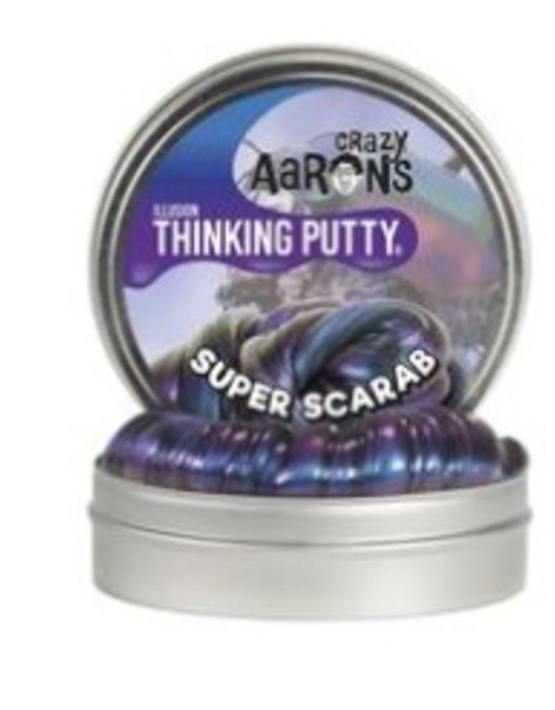 1 lb Super Scarab Thinking Putty