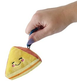 Squishables Micro Grilled Cheese Clip