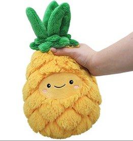 "Squishables Mini Pineapple 7"""