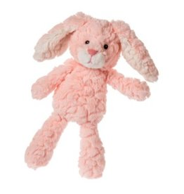 Mary Meyer Putty Pink Bunny